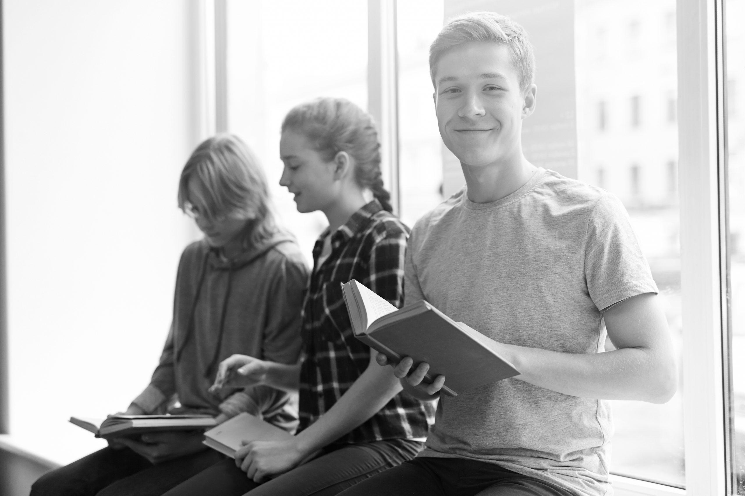 Ettevalmistuskursused gümnaasiumisse pürgijatele