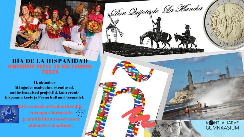 Hispaania keele ja kultuuride päev