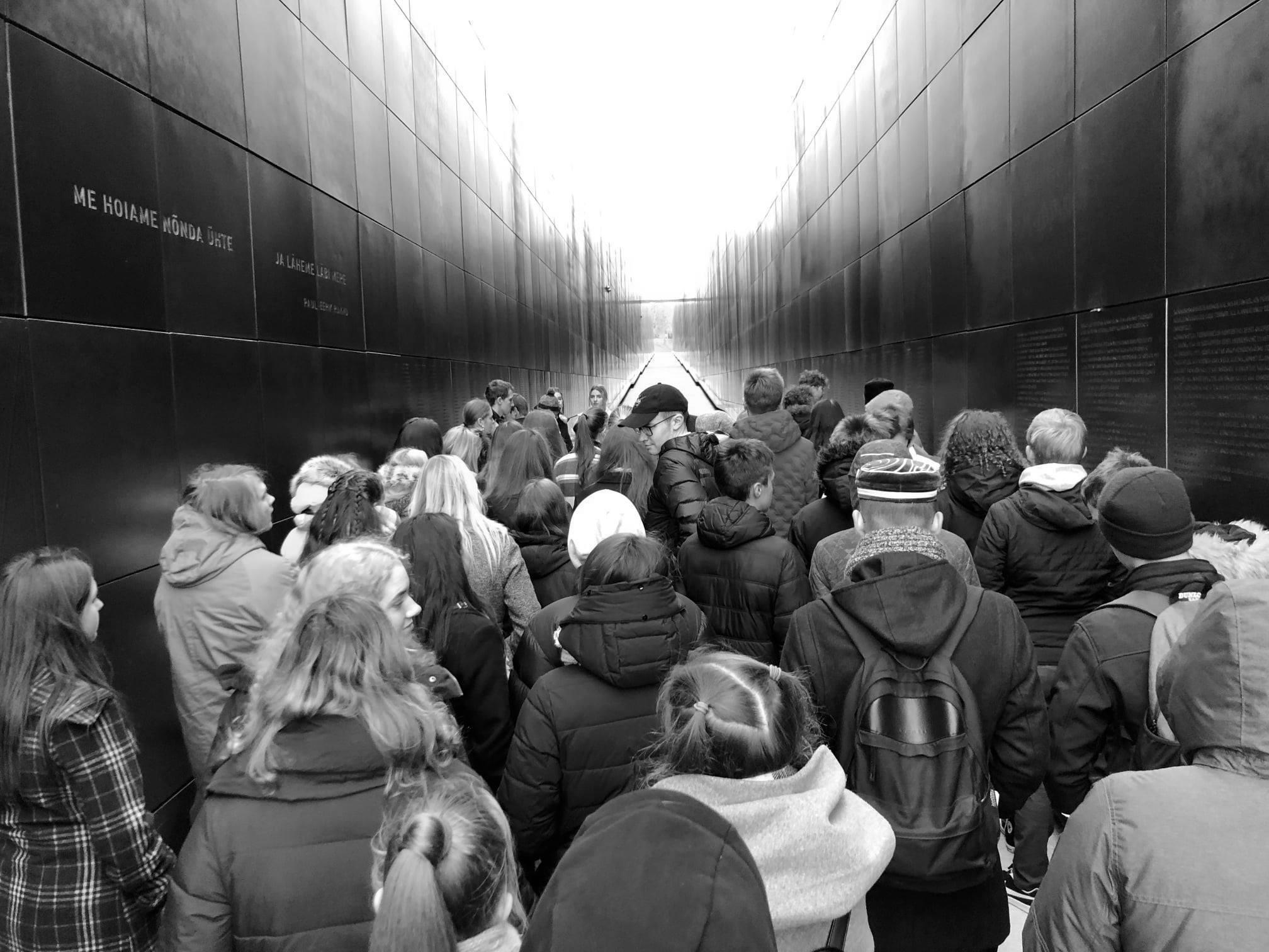 Kultuurireis Tallinna 26.10.2020