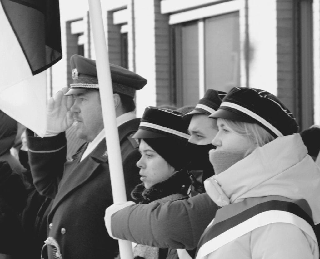 Palju õnne, Eesti Vabariik 103