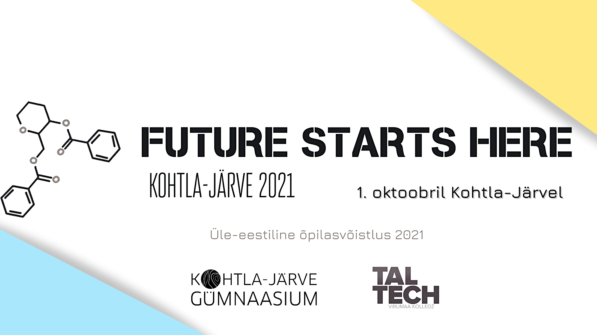 Read more about the article FUTURE STARTS HERE 2021