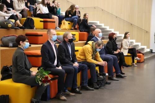 Eesti Kultuurkapitali Ida-Virumaa ekspertgrupi aastapreemia 2