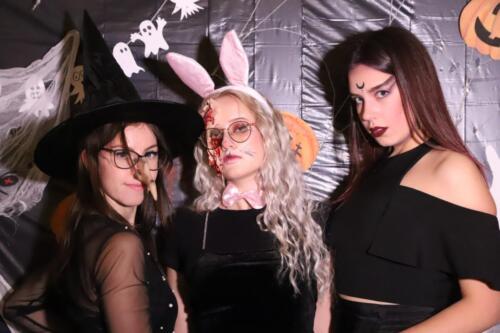 Halloweeni pidu 29.10.2020