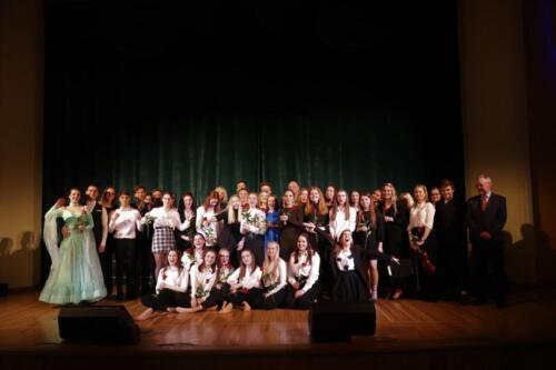 Naistepäevakontsert