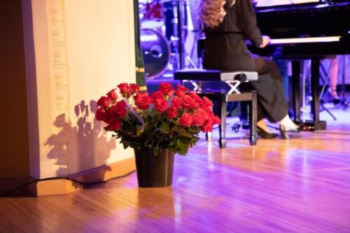 miljon tulipunast roosi20